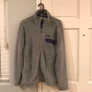 Patagonia Women's retool jacket gently used